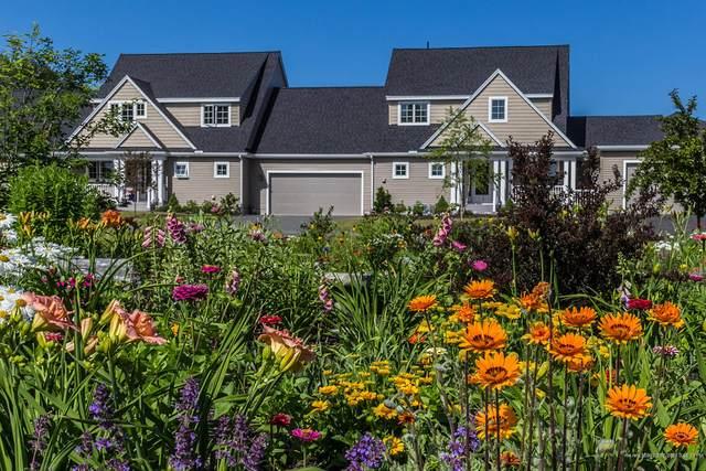 12 Scarlet Sage Lane #68, Brunswick, ME 04011 (MLS #1363009) :: Keller Williams Realty