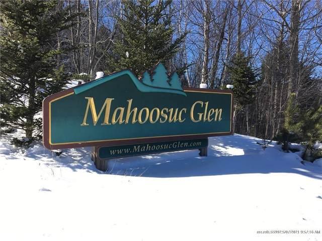 29 Mahoosuc Glen Subdivision, Newry, ME 04261 (MLS #1342761) :: Keller Williams Realty
