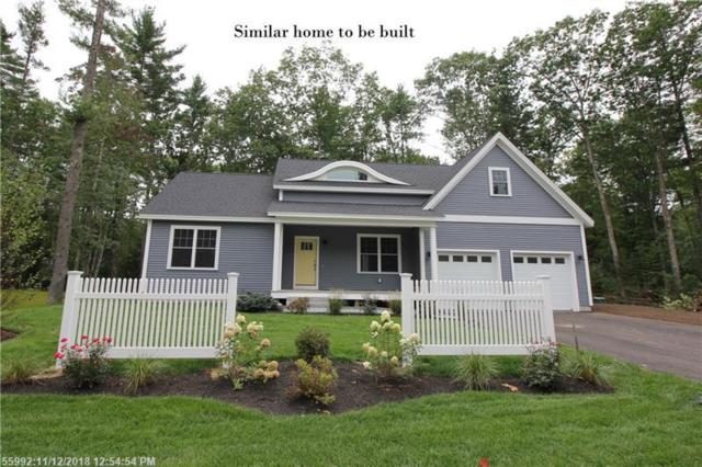 Lot 2 Camerons Ln, Wells, ME 04090 (MLS #1343109) :: DuBois Realty Group