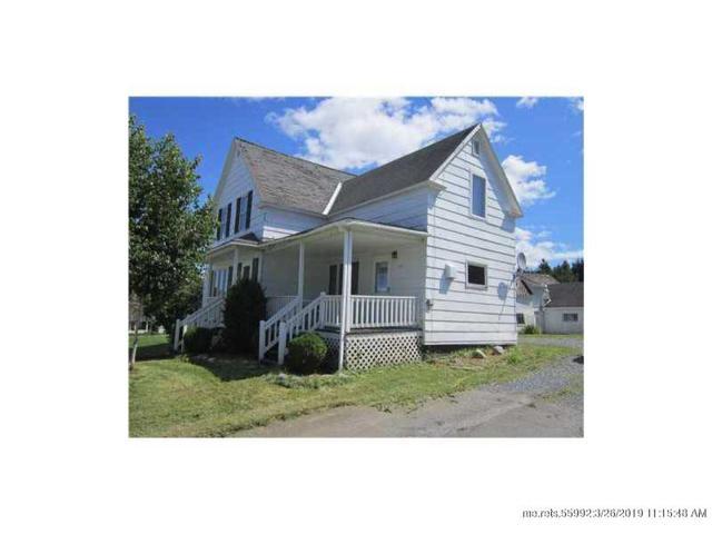 131 State Street, Van Buren, ME 04785 (MLS #1068819) :: Your Real Estate Team at Keller Williams