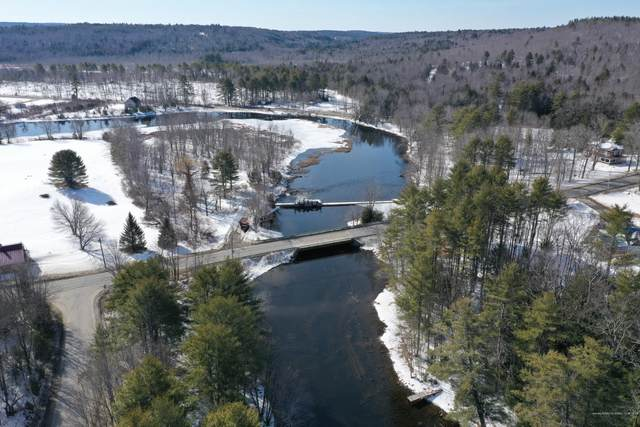 Lot 2 Marble Point Road, Mount Vernon, ME 04352 (MLS #1483728) :: Linscott Real Estate