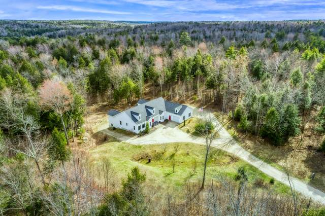 100 Spencers Ridge Road, Freeport, ME 04032 (MLS #1483155) :: Keller Williams Realty
