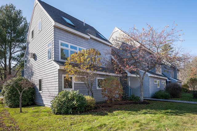 146 West Grand Avenue #77, Old Orchard Beach, ME 04064 (MLS #1437382) :: Your Real Estate Team at Keller Williams