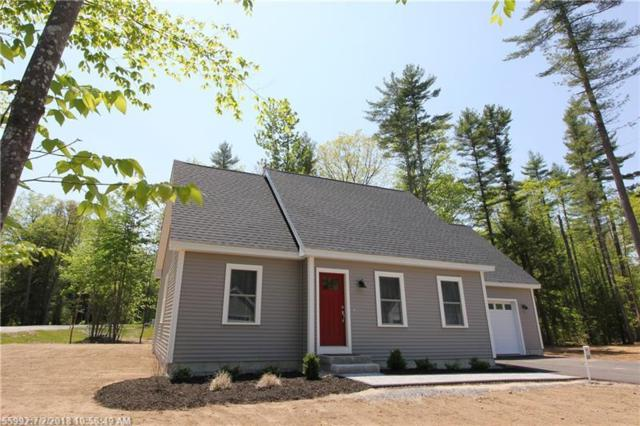 59 Camerons Ln, Wells, ME 04090 (MLS #1330066) :: DuBois Realty Group