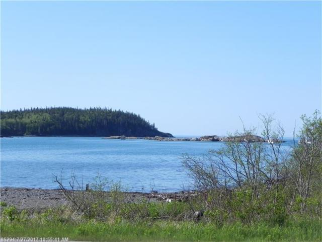 1059 Boot Cove Rd, Lubec, ME 04652 (MLS #1269990) :: Acadia Realty Group