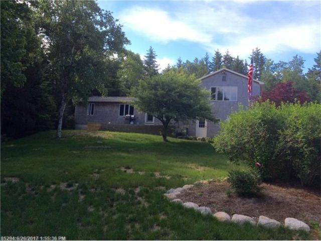 52 Freeman Ridge Rd, Southwest Harbor, ME 04679 (MLS #1272844) :: Acadia Realty Group