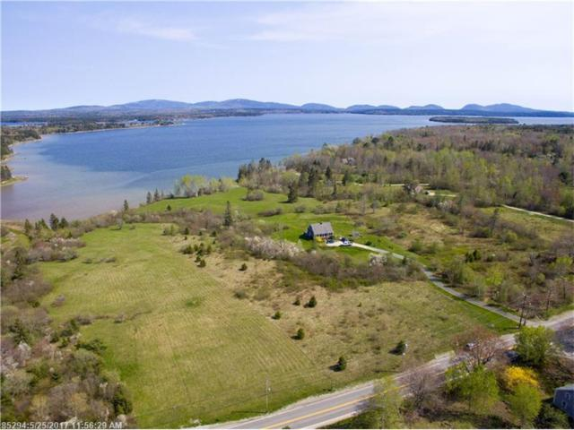0 Oak Point Rd, Trenton, ME 04605 (MLS #1308880) :: Acadia Realty Group