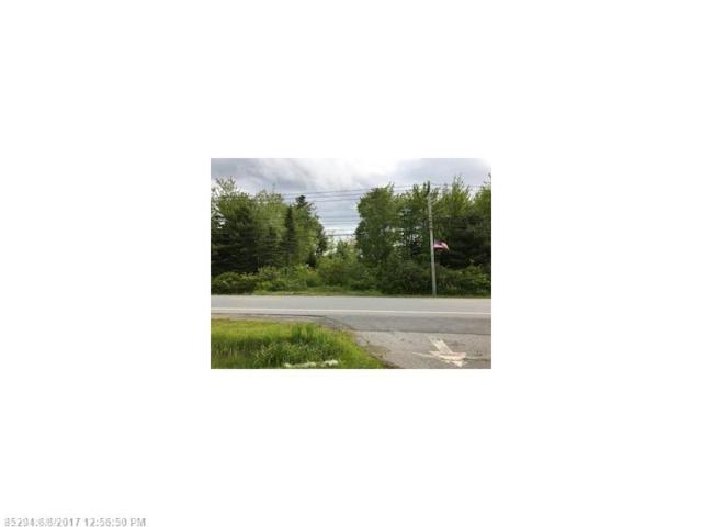 0 Bar Harbor Rd, Trenton, ME 04605 (MLS #1310624) :: Acadia Realty Group