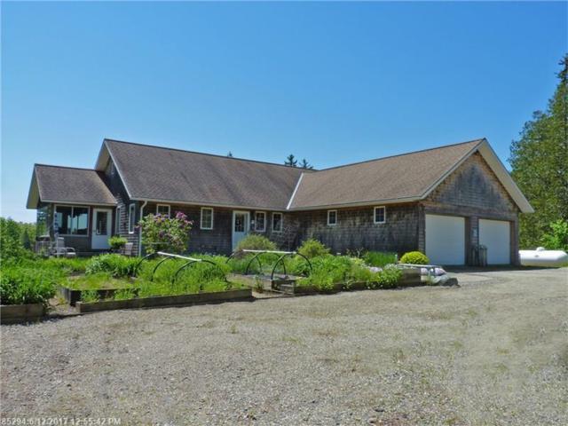 83 Barrett Way, Ellsworth, ME 04605 (MLS #1312006) :: Acadia Realty Group