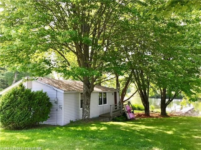 325 Smithfield Rd, Belgrade, ME 04917 (MLS #1312100) :: Acadia Realty Group