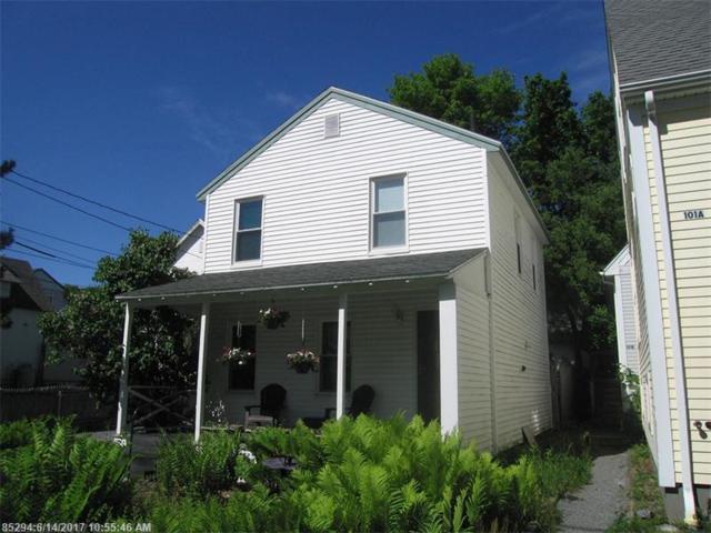 103 Ledgelawn Ave, Bar Harbor, ME 04609 (MLS #1312402) :: Acadia Realty Group