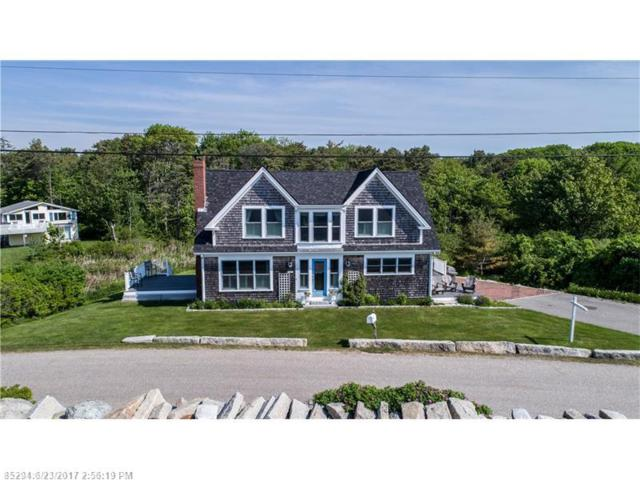 140 Granite Point Rd, Biddeford, ME 04005 (MLS #1312469) :: Keller Williams Coastal Realty
