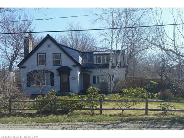 668 Bayside Road, Ellsworth, ME 04605 (MLS #1312725) :: Acadia Realty Group