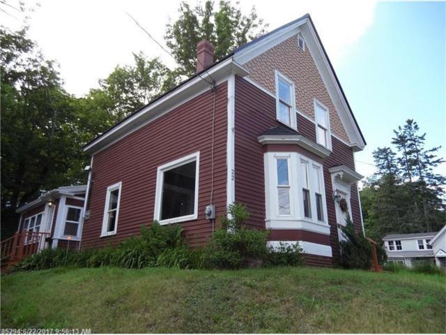 22 Grant St, Ellsworth, ME 04605 (MLS #1312963) :: Acadia Realty Group