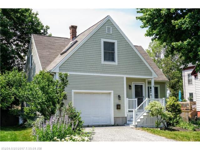 73 Summit St, South Portland, ME 04106 (MLS #1313257) :: Keller Williams Coastal Realty