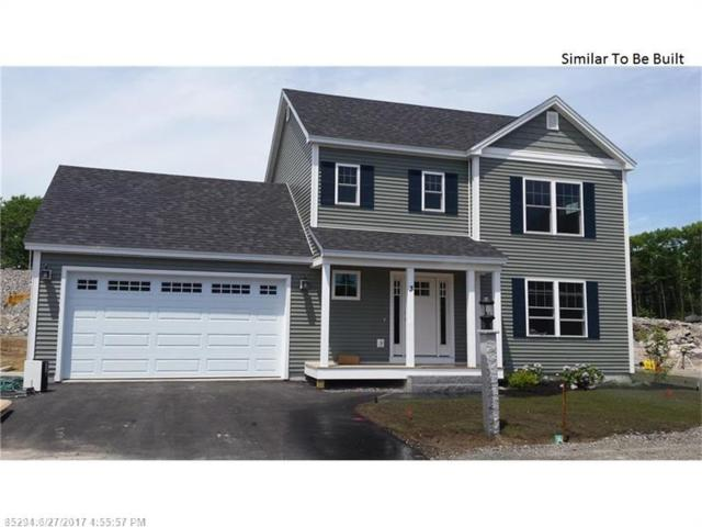 Lot 1 Fuller Road, Cumberland, ME 04110 (MLS #1313485) :: Keller Williams Coastal Realty