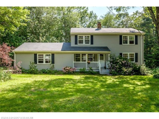10 Plymouth Dr, Scarborough, ME 04074 (MLS #1313630) :: Keller Williams Coastal Realty