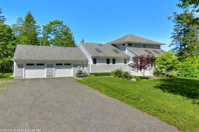13 Boulder Hill Rd, Saint George, ME 04860 (MLS #1313691) :: Herg Group Maine