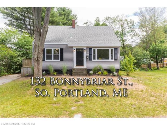 132 Bonnybriar Rd, South Portland, ME 04106 (MLS #1313714) :: Keller Williams Coastal Realty