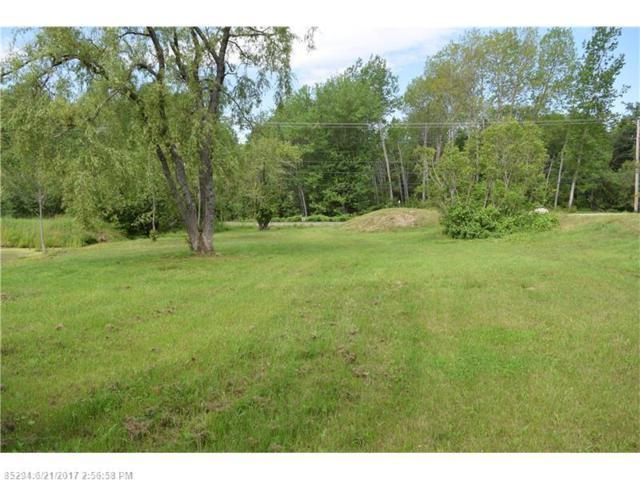 660 Bayside Rd, Ellsworth, ME 04605 (MLS #1313775) :: Acadia Realty Group