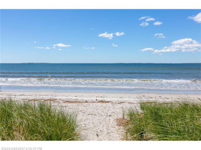 146 West Grand Ave 73, Old Orchard Beach, ME 04064 (MLS #1313849) :: Keller Williams Coastal Realty