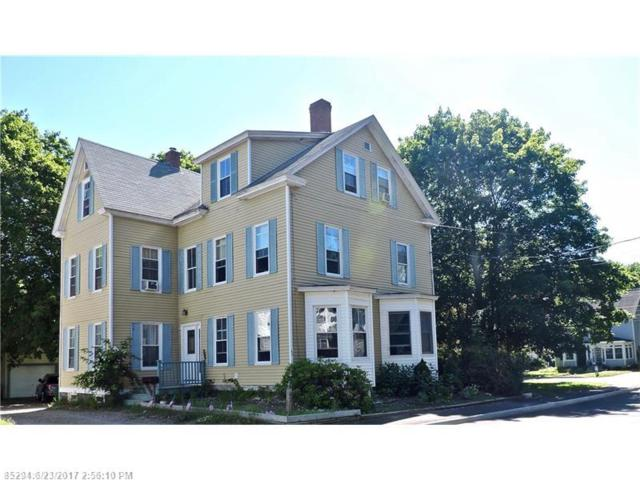42 Grove St, Kennebunk, ME 04043 (MLS #1313850) :: Keller Williams Coastal Realty