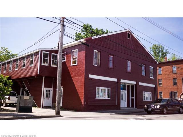 159 Elm St, Biddeford, ME 04005 (MLS #1313968) :: Keller Williams Coastal Realty