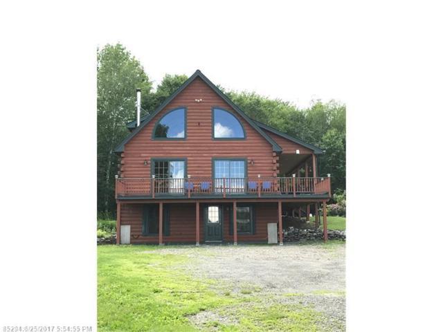 905 State Hwy 150, Parkman, ME 04443 (MLS #1313998) :: Acadia Realty Group