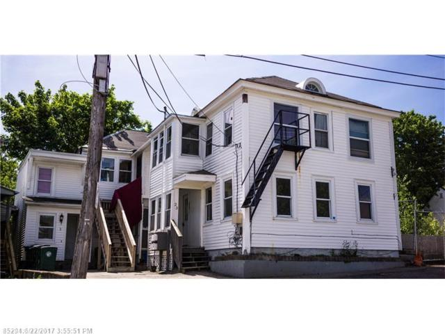 23 Green St, Biddeford, ME 04005 (MLS #1314038) :: Keller Williams Coastal Realty