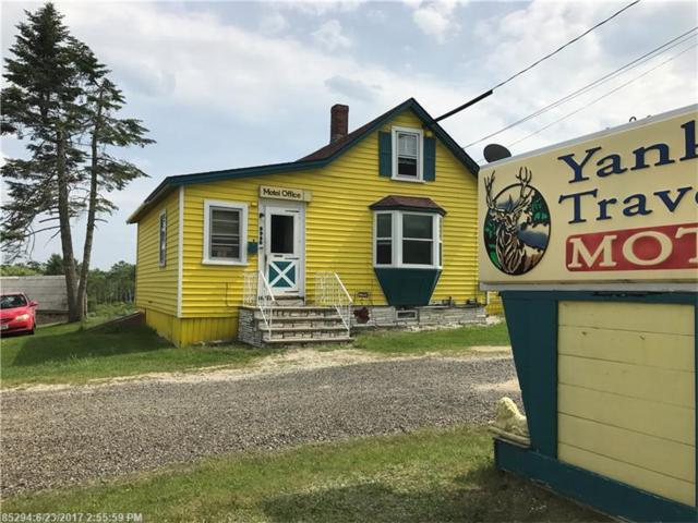 2980 Atlantic Hwy, Warren, ME 04864 (MLS #1314171) :: Acadia Realty Group