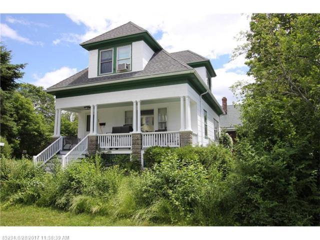 30 Powsland St, Portland, ME 04102 (MLS #1314236) :: Keller Williams Coastal Realty