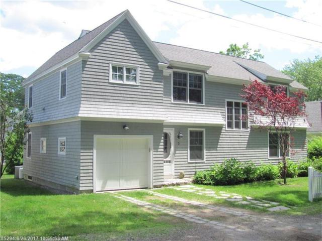 5 Oak St, Kennebunk, ME 04043 (MLS #1314256) :: Keller Williams Coastal Realty