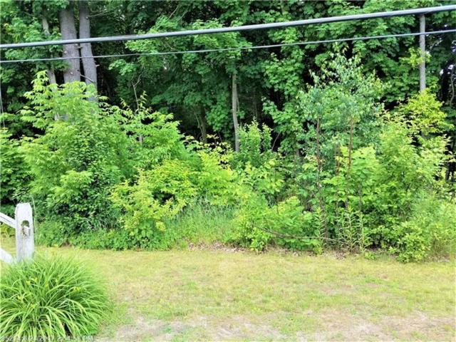 606 Lisbon St, Lisbon, ME 04252 (MLS #1314317) :: Acadia Realty Group