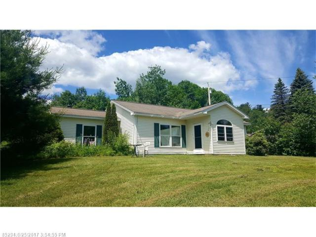 7 Curtis Hill Rd, Woodstock, ME 04219 (MLS #1314361) :: Acadia Realty Group