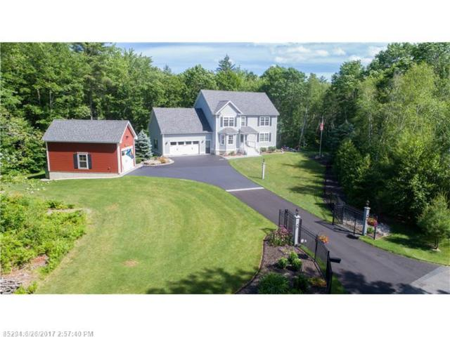 6 Carsons Point Dr, Saco, ME 04072 (MLS #1314391) :: Keller Williams Coastal Realty