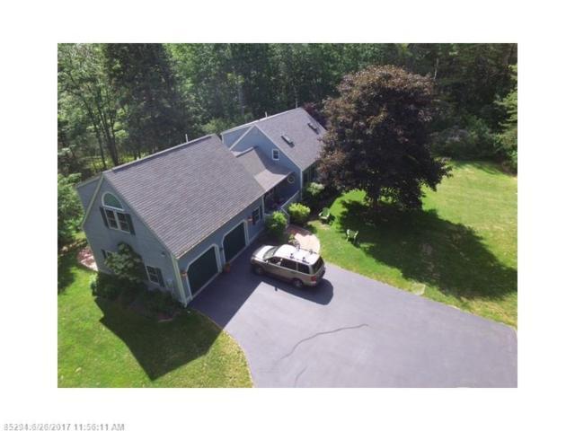 36 Whitten Rd, Kennebunk, ME 04043 (MLS #1314416) :: Keller Williams Coastal Realty