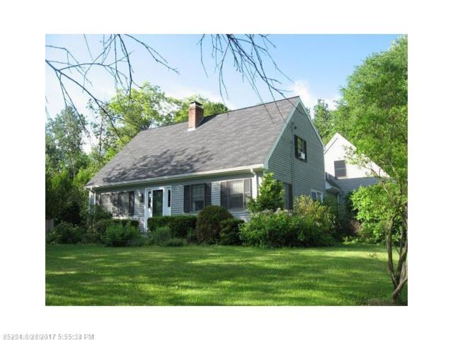 30 Eaton Ave, Camden, ME 04843 (MLS #1314487) :: Keller Williams Coastal Realty