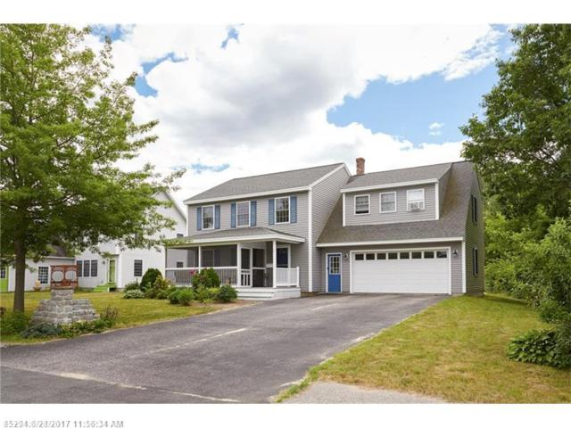 47 Southeast Rd, South Portland, ME 04106 (MLS #1314555) :: Keller Williams Coastal Realty