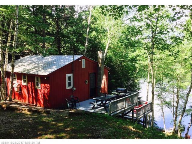 29 Neighbors Way, Clemons Pond, Hiram, ME 04041 (MLS #1314566) :: Keller Williams Coastal Realty