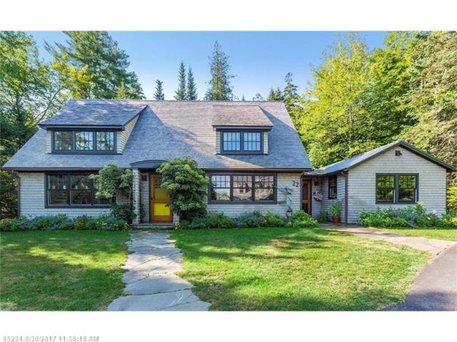 22 Herrick Rd, Southwest Harbor, ME 04679 (MLS #1314739) :: Acadia Realty Group