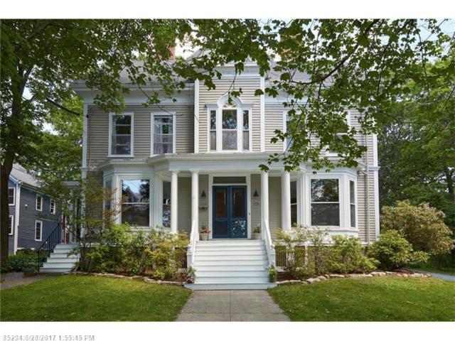 173 Pleasant Ave, Portland, ME 04103 (MLS #1314923) :: Keller Williams Coastal Realty