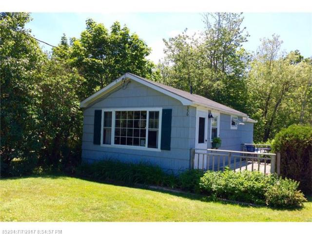 356 Seawall Rd, Southwest Harbor, ME 04679 (MLS #1316288) :: Acadia Realty Group