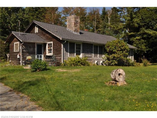 67 Long Pond Rd, Southwest Harbor, ME 04679 (MLS #1316472) :: Acadia Realty Group