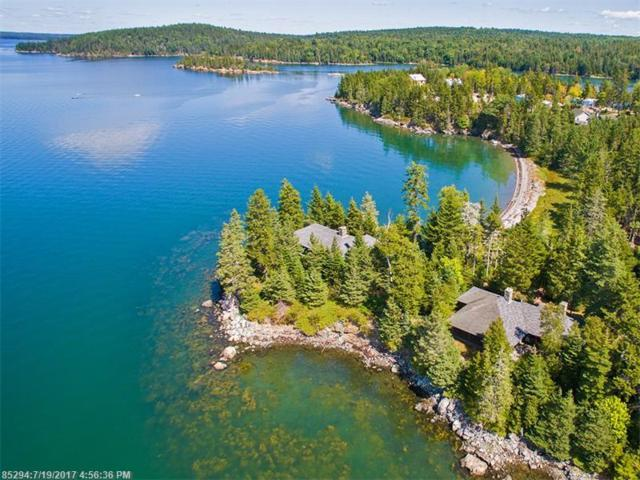 68 Pepper Point Road, Pretty Marsh,, Mount Desert, ME 04660 (MLS #1317476) :: Acadia Realty Group