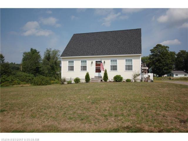 3 Springwater Dr, Windham, ME 04062 (MLS #1317517) :: Keller Williams Coastal Realty