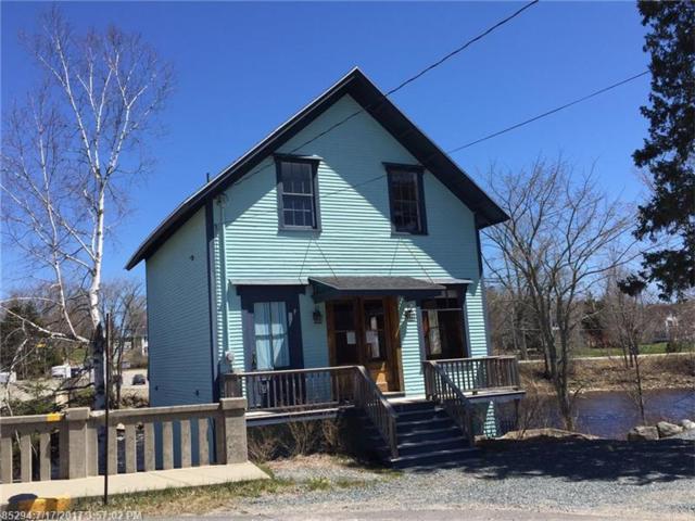 2 Wilson Hill Road, Cherryfield, ME 04622 (MLS #1317708) :: Acadia Realty Group