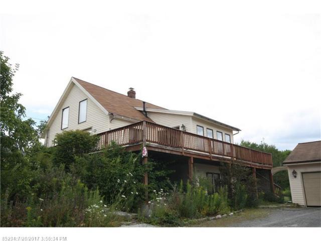 178 Pioneer Farm Way, Ellsworth, ME 04605 (MLS #1318215) :: Acadia Realty Group
