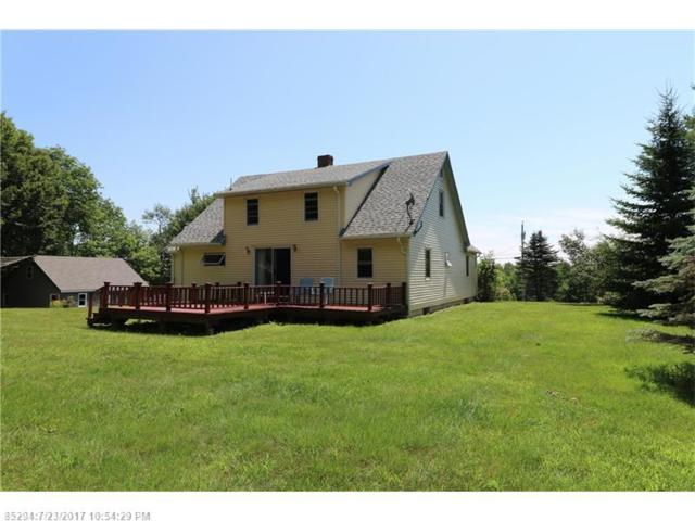 767 Back Ridge Rd, Penobscot, ME 04476 (MLS #1318573) :: Acadia Realty Group