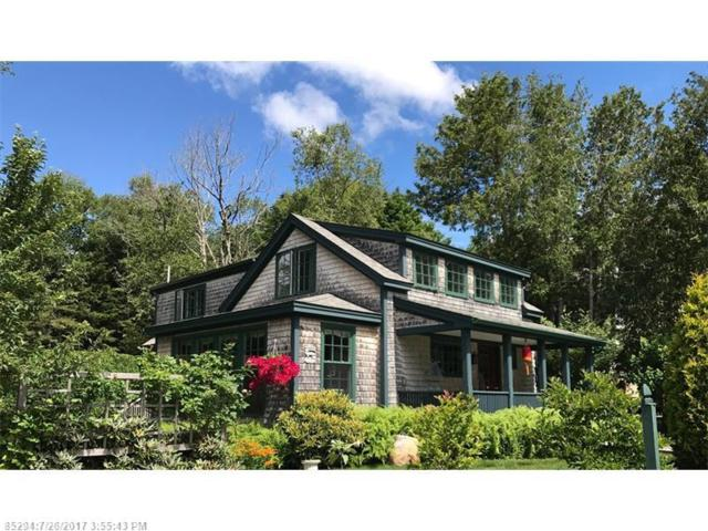 5 Spruce Rd, Mount Desert, ME 04662 (MLS #1319206) :: Acadia Realty Group