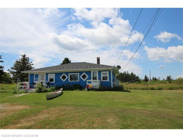 68 North Lubec Rd, Lubec, ME 04652 (MLS #1319228) :: Acadia Realty Group